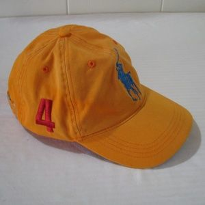 Polo Ralph Lauren Fragrances Adjustable Hat